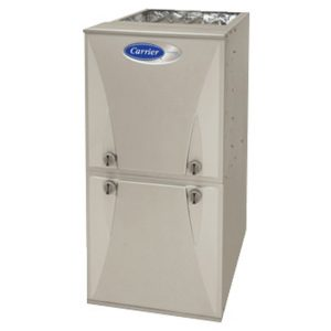 Performance 96 Gas Furnace