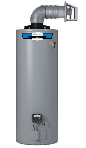 Am Group Direct Vent Water Heater
