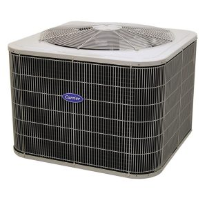 Carrier Comfort Ac