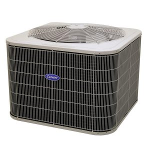 Carrier Comfort Heat Pump